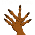 six finger tree logo